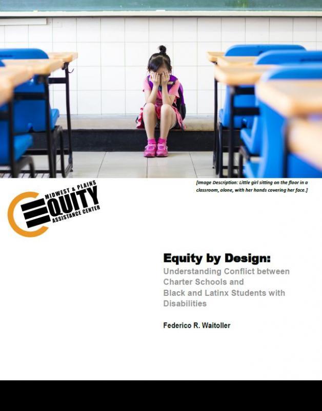 Understanding Conflict between Charter Schools and Black and Latinx Students with Disabilities