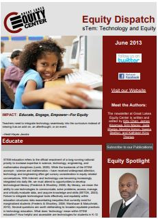 sTem: Technology and Equity