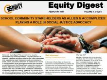 School Community Stakeholders as Allies & Accomplices: Playing a Role in Social Justice Advocacy