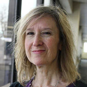 Anne Parks, Ph.D.