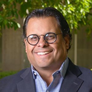 Bryan Brayboy, Ph.D.