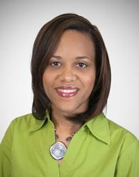 Dr. Crystal Morton