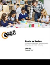 Promoting Racial and Socioeconomic Integration in Public Schools