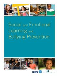 Social and Emotional Learning and Bullying Prevention