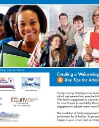 Creating a Welcoming Environment: 4 Key Tips for Administrators