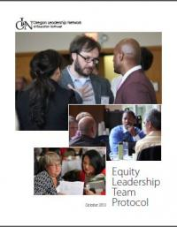 Equity Leadership Team Protocol