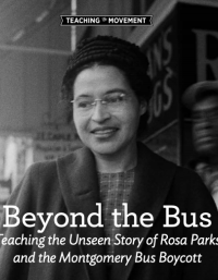 picture of rosa parks