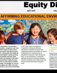 Caring & Affirming Educational Environments