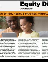 (Re)Imagining School Policy & Practice: Virtual Schooling