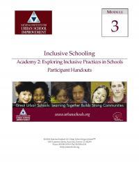 Inclusive Schools Academy 2: Exploring Inclusive Practices in Schools (PHs)