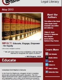 Legal Literacy