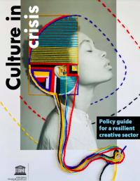 side profile of a woman's head