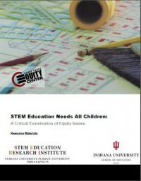 STEM Education Needs All Children: A Critical Examination of Equity Issues