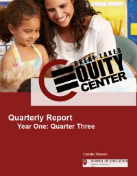 GLEC Annual Report Year One
