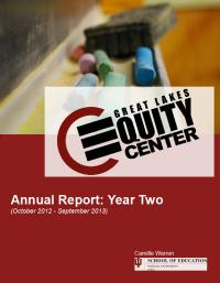 GLEC Annual Report Year Two