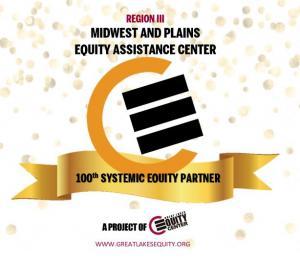 Celebrating 100 Systemic Equity Partnerships!