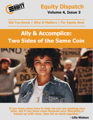 Ally & Accomplice: Two Side of the Same Coin