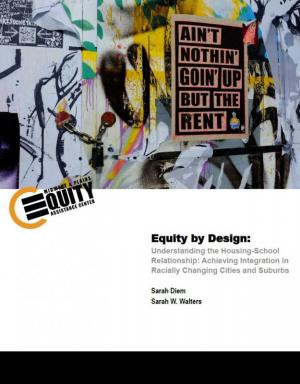 Equity by Design report cover