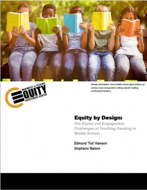 The Equity and Engagement Challenges of Teaching Reading in Middle School