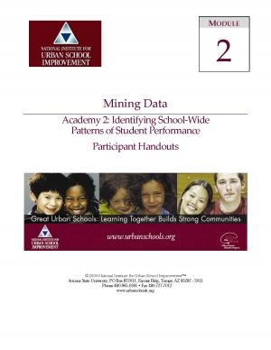 Mining Data Academy 2 - Identifying School-wide Patterns of Student Performance (PHs)
